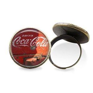 Coca Cola Ring